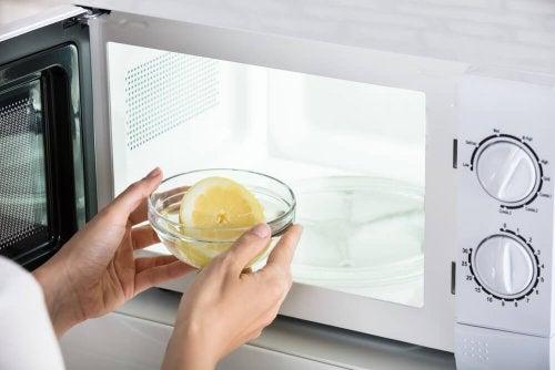 la déshydratation des aliments au micro-ondes