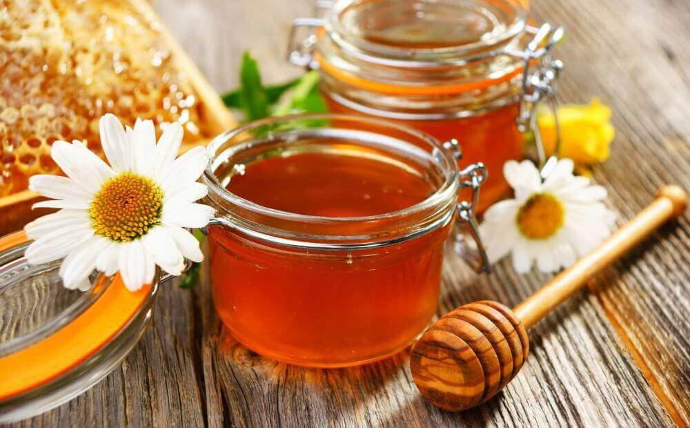 masques au curcuma et au miel