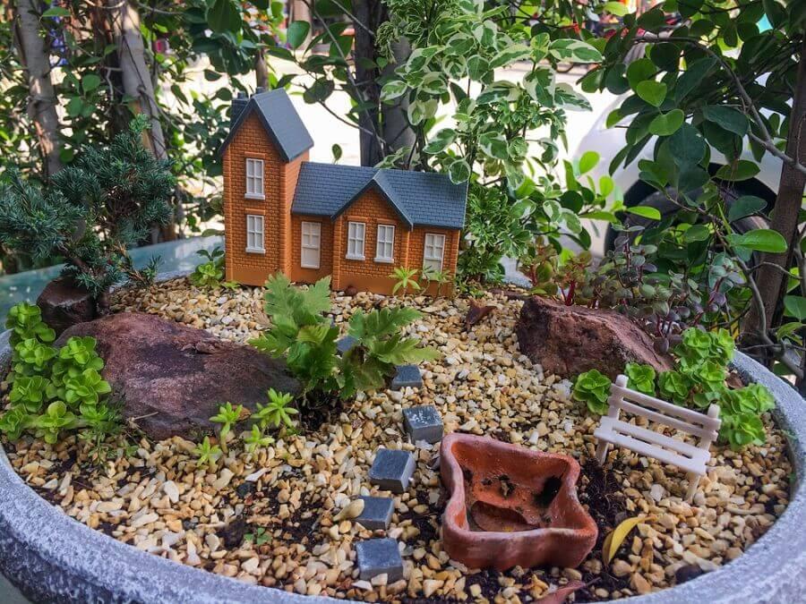 Mini-jardin, 6 idées géniales pour le créer