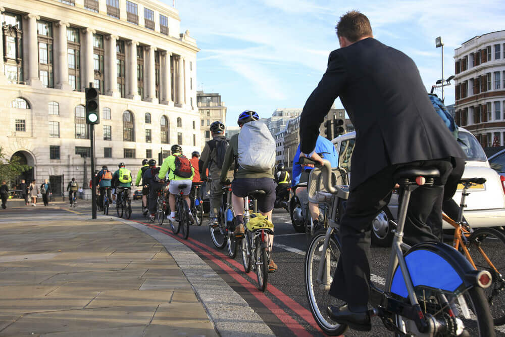 nouvelles politiques de circulation