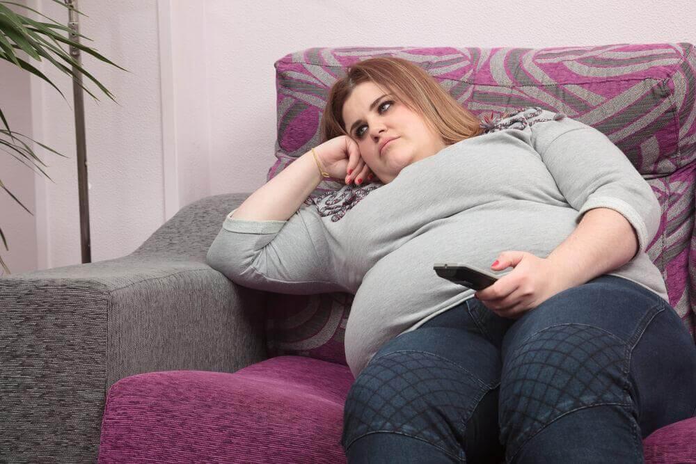 6 types d'obésité et leurs causes
