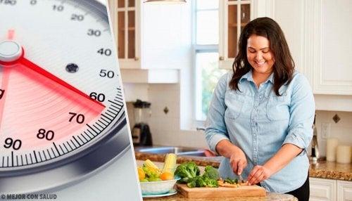 L'obésité endocrinienne est causée par un problème de thyroïde.