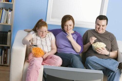 Il est possible de lutter contre l'obésité génétique.