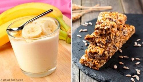 10 petits-déjeuners pour être en forme