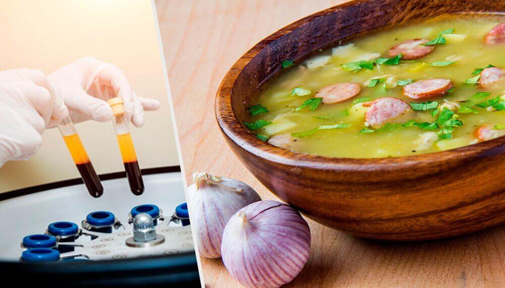 4 remèdes naturels pour augmenter le taux de plaquettes sanguines