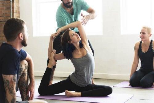 5 conseils pour commencer à pratiquer le yoga
