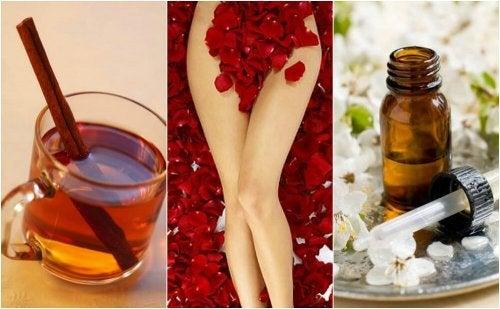 Comment contrôler les règles abondantes avec 5 remèdes naturels