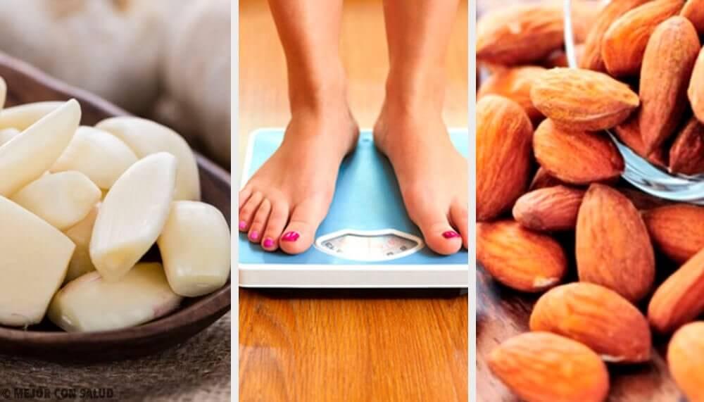 7 aliments cétogènes pour perdre du poids