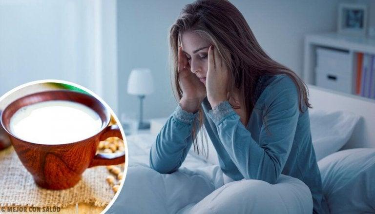 Les 3 meilleurs remèdes naturels pour mieux dormir