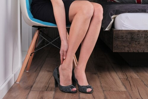 Causes dles jambes lourdes