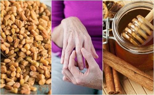 5 remèdes maison pour traiter la raideur dans les mains