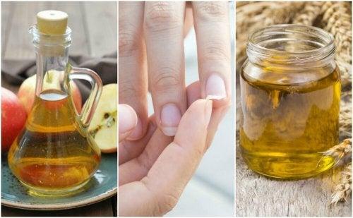 Renforcer les ongles fragiles avec ces 5 remèdes maison