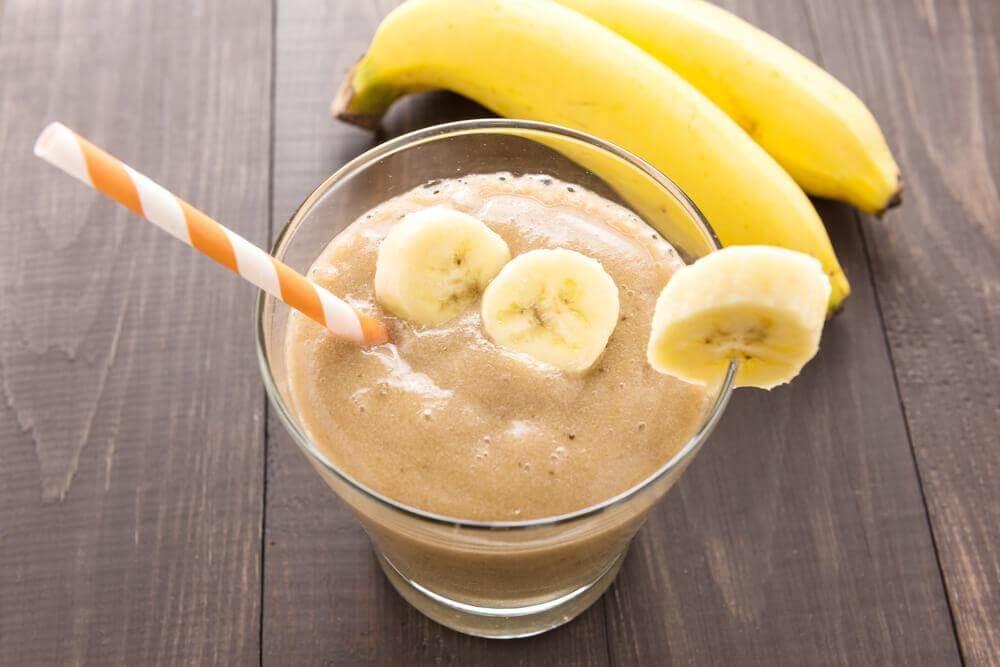 Le smoothie santé parfait en fonction de vos habitudes quotidiennes