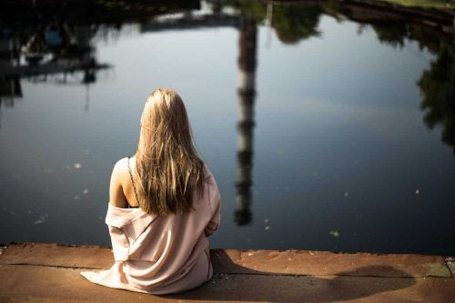 la solitude procure liberté et autonomie