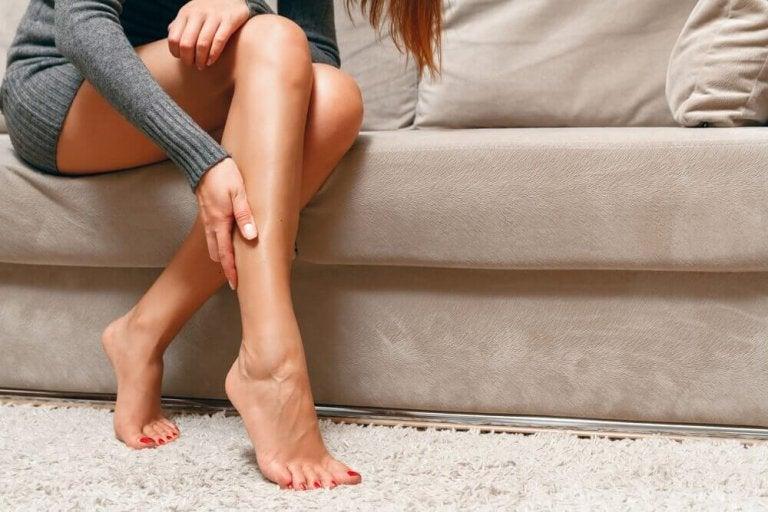 8 conseils pour réduire la douleur liée à une crampe