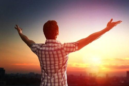 Vivre au jour le jour pour contrôler le stress.