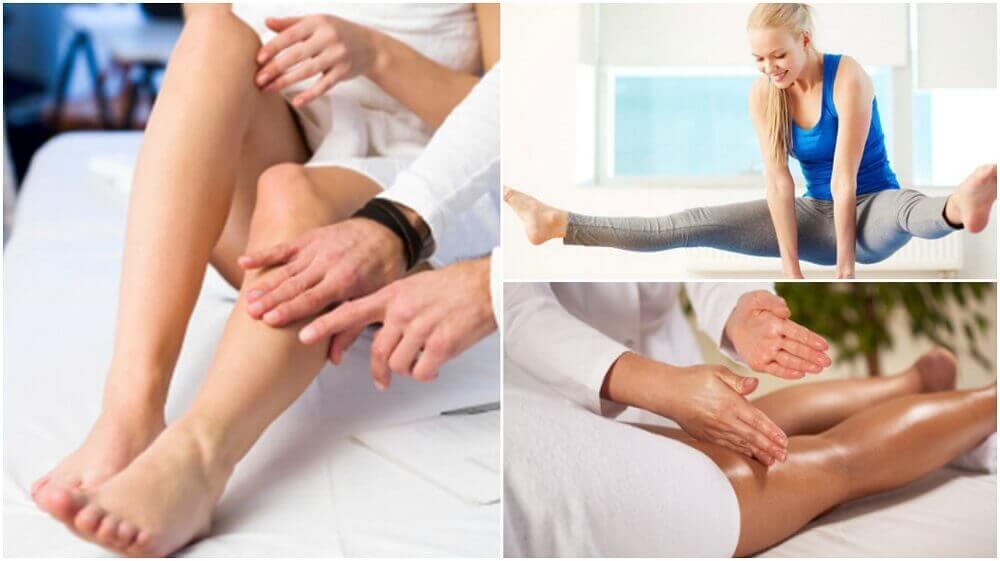 6 méthodes naturelles pour traiter le syndrome des jambes sans repos