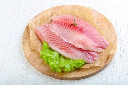 6 types de poissons à éviter