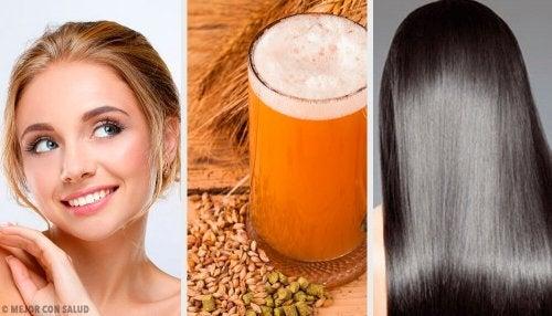 Comment tirer le meilleur parti de la levure de bière