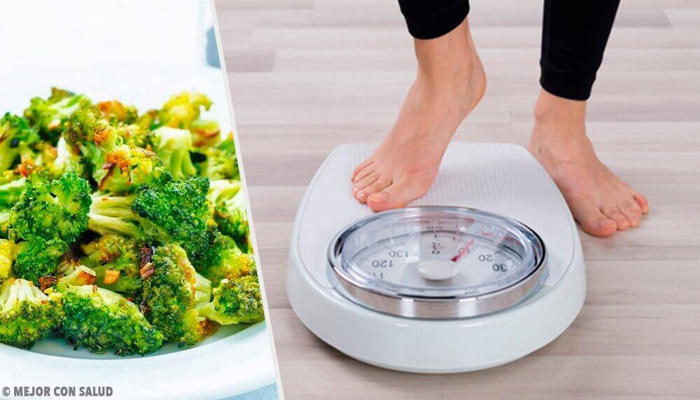 5 légumes crucifères idéaux pour la perte de poids