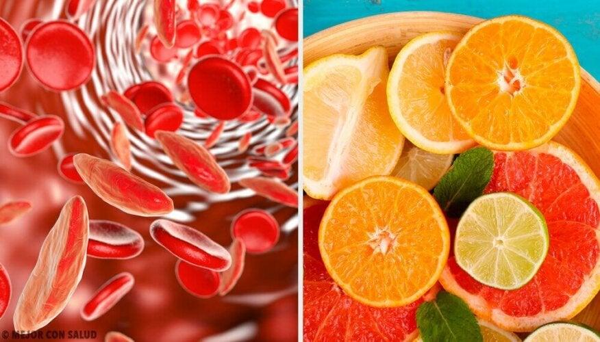 5 façons d'augmenter votre taux de fer dans le sang