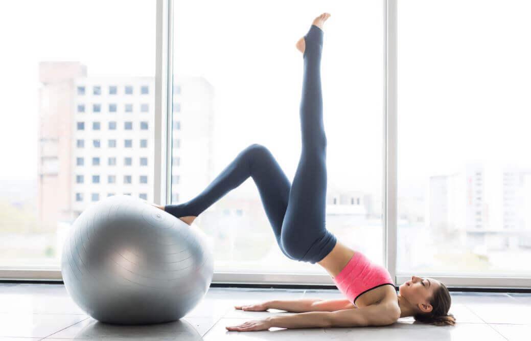 6 avantages à faire du pilates chaque semaine