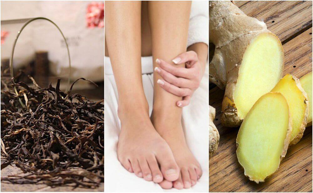 6 conseils pour éliminer les mauvaises odeurs des pieds