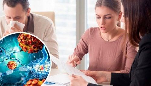 6 remèdes naturels contre les maladies auto-immunes