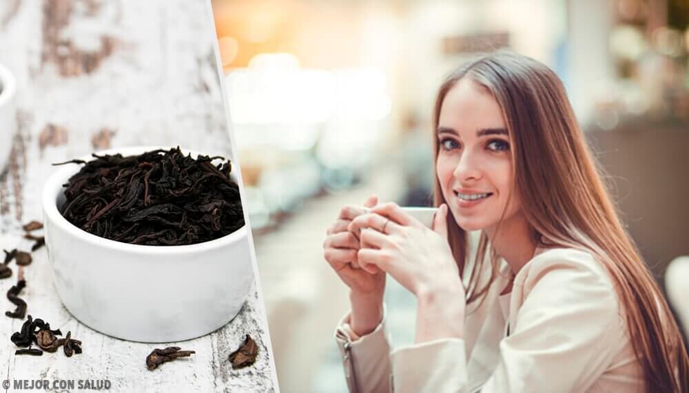 Boire du thé contre les maladies auto-immunes