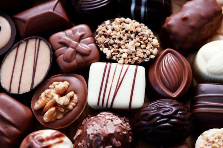 Les propriétés anticancérigènes du chocolat