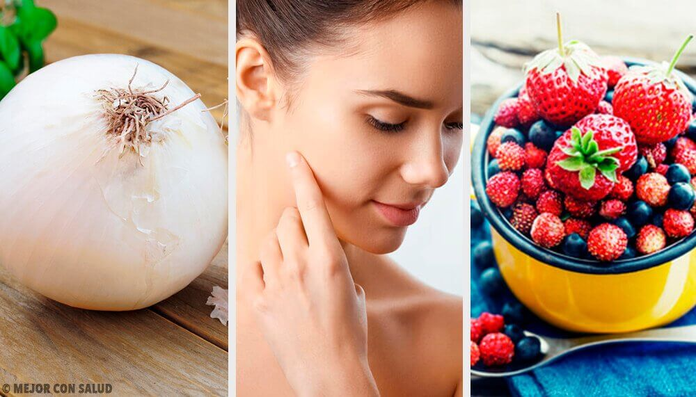 Les 8 aliments qui fournissent le plus de collagène à votre peau