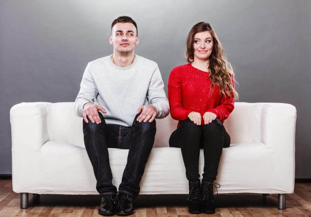 6 différences entre l'amour et l'habitude