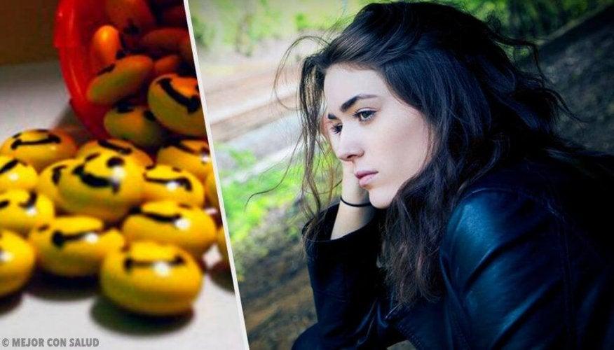 Les antidépresseurs et leurs contre-indications