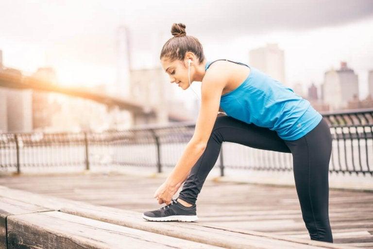 3 façons simples de brûler plus de calories lors de votre prochaine séance d'entraînement