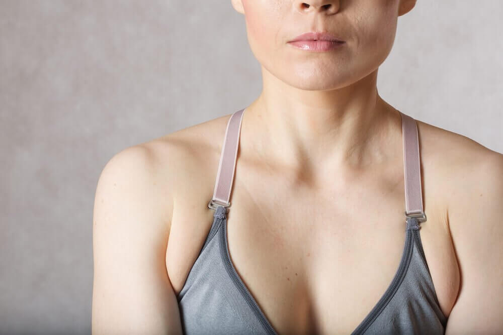 5 exercices pour éliminer la graisse sous les aisselles