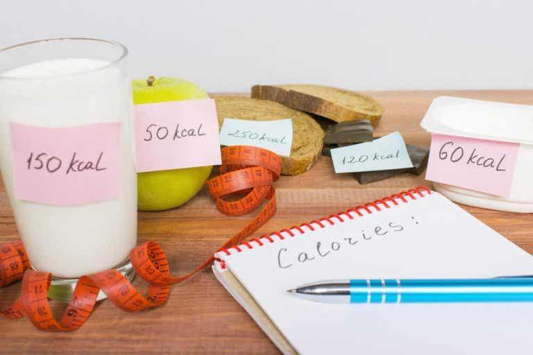 Découvrez quel devrait être votre apport calorique quotidien