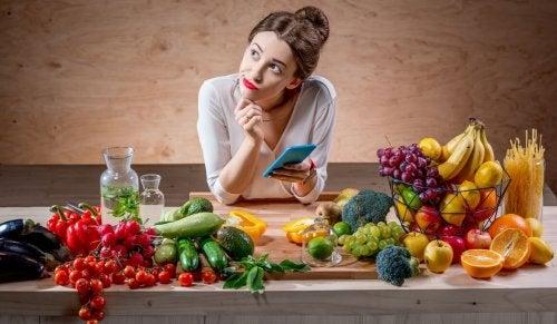 apport calorique quotidien des femmes