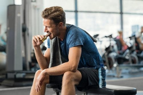 l'apport calorique des hommes