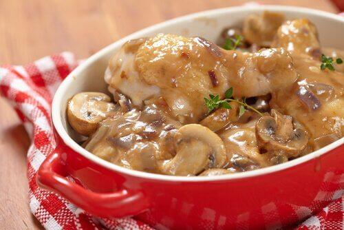 Trois façons d'utiliser les champignons dans vos recettes