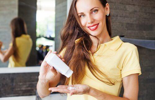 le bicarbonate de soude et ses bienfaits pour les cheveux