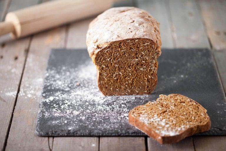 3 recettes de pains complets