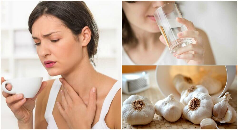 Maux de gorge ? Combattez-les en suivant les conseils suivants
