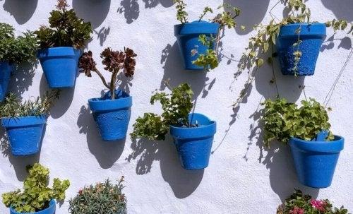 Apprenez à décorer vos pots