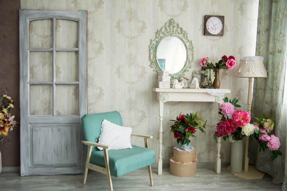8 idées pour recycler des meubles et objets vintage pour sa décoration d'intérieur