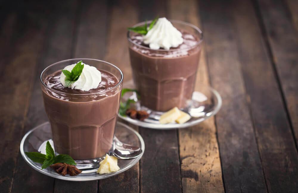 6 recettes de desserts à partager en famille