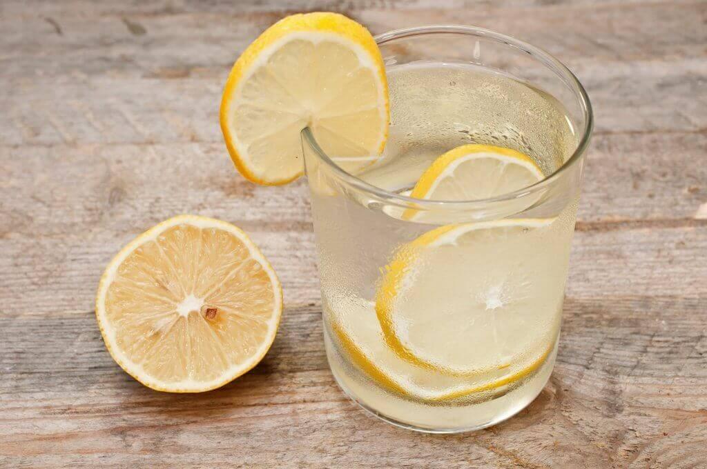 bienfaits du citron dans un smoothie minceur