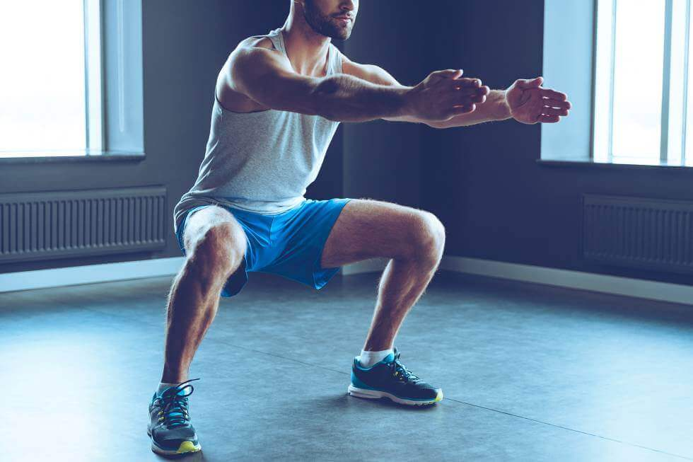 5 exercices pour renforcer vos muscles fessiers