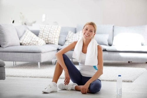 Découvrez les meilleurs exercices à faire à la maison
