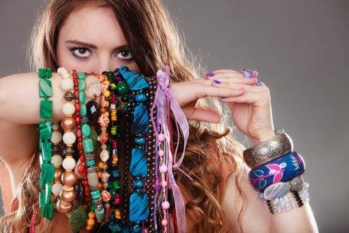 Différentes façons de profiter de vos bracelets