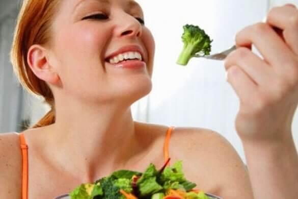 Un smoothie au brocoli pour perdre du poids